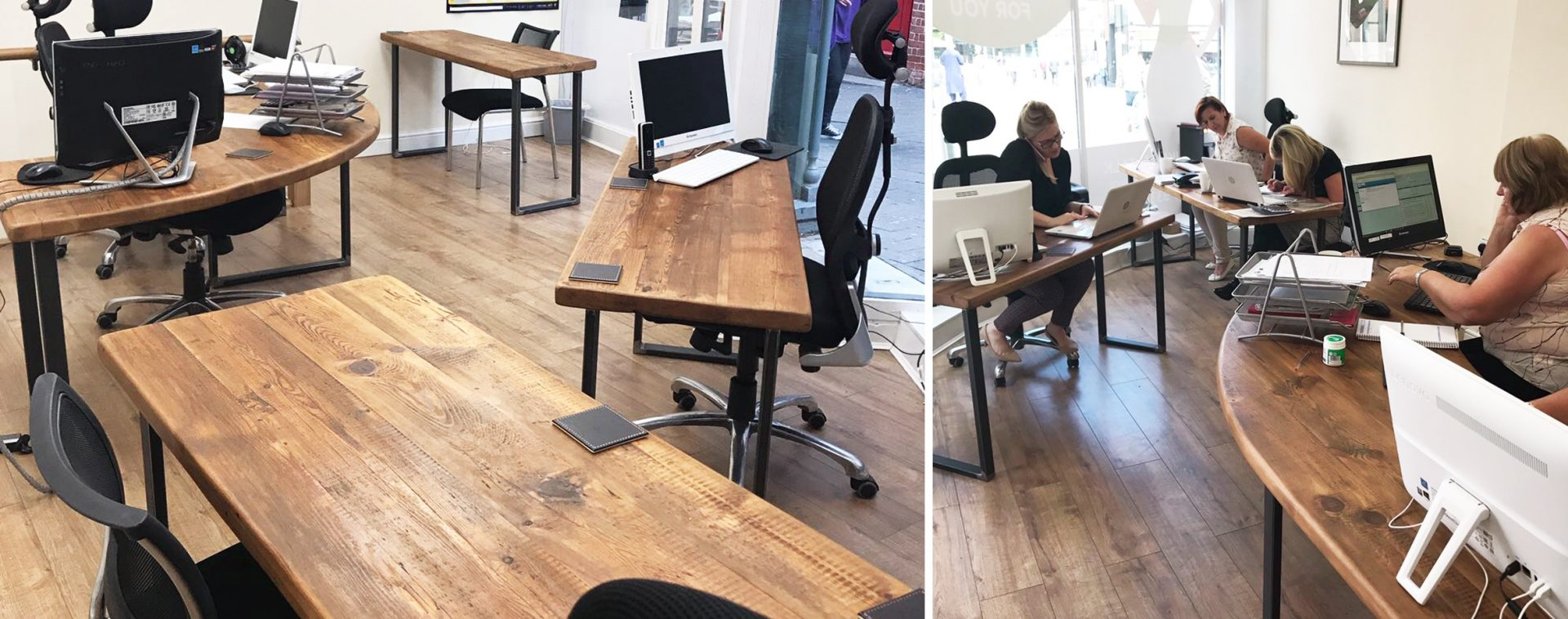 Castlegate Office Furniture
