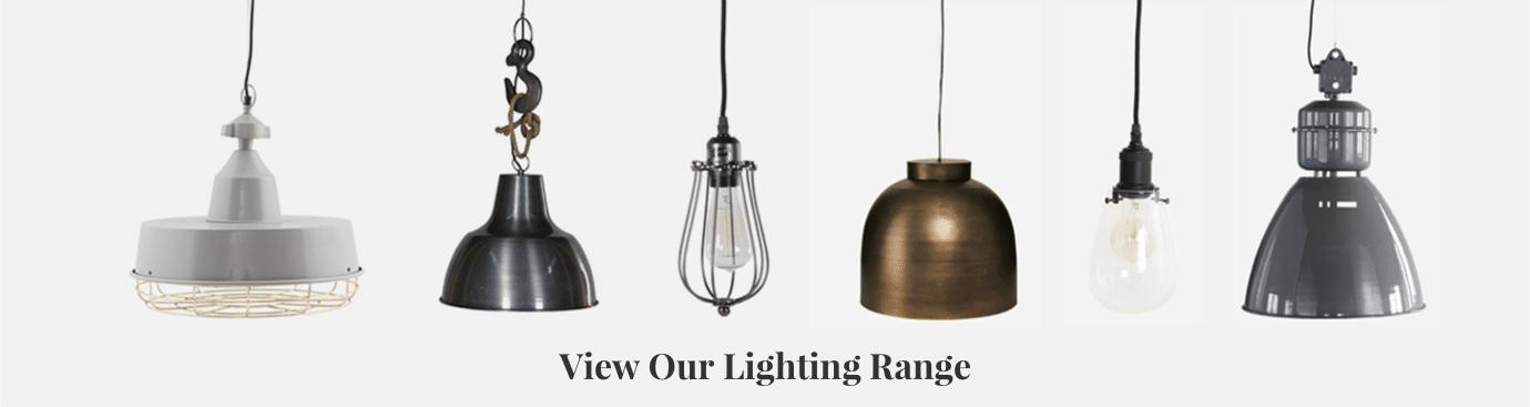 Industrial Lighting Range