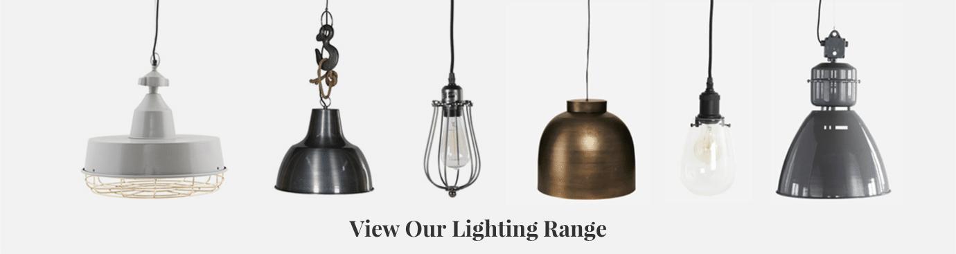 Industrial Lighting Range