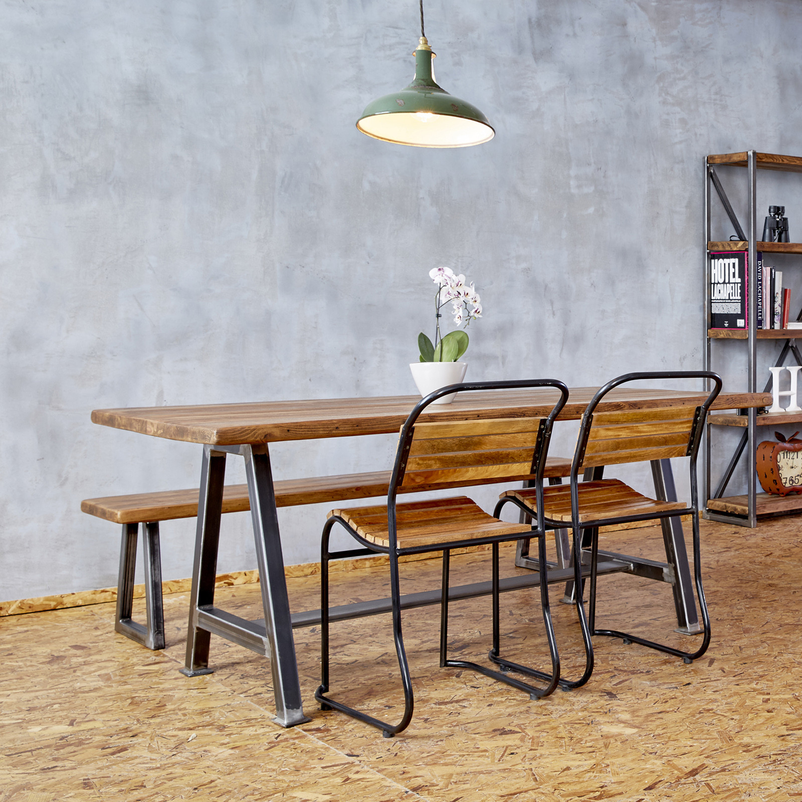 Dining Table – A Frame