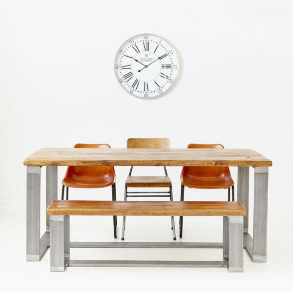 Dining Table - i Base
