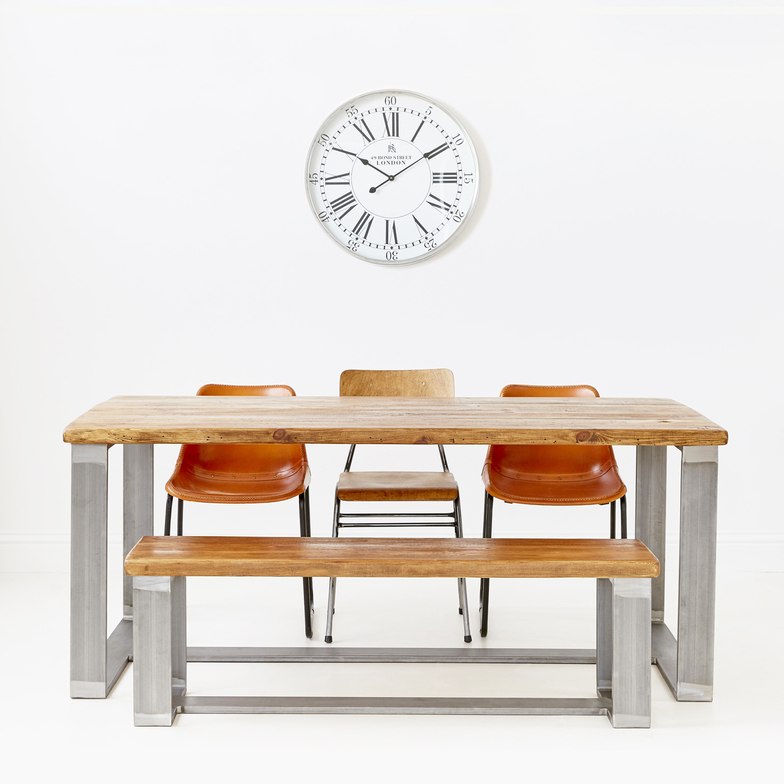Dining Table – i Base