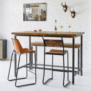 Poseur Table