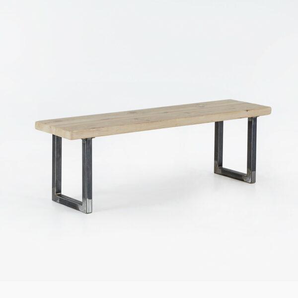 Matching Bench - U Base