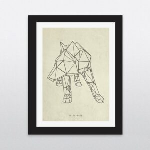 geo framed