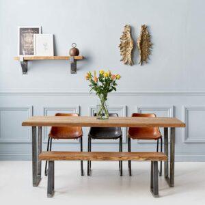 Reclaimed Furniture Range