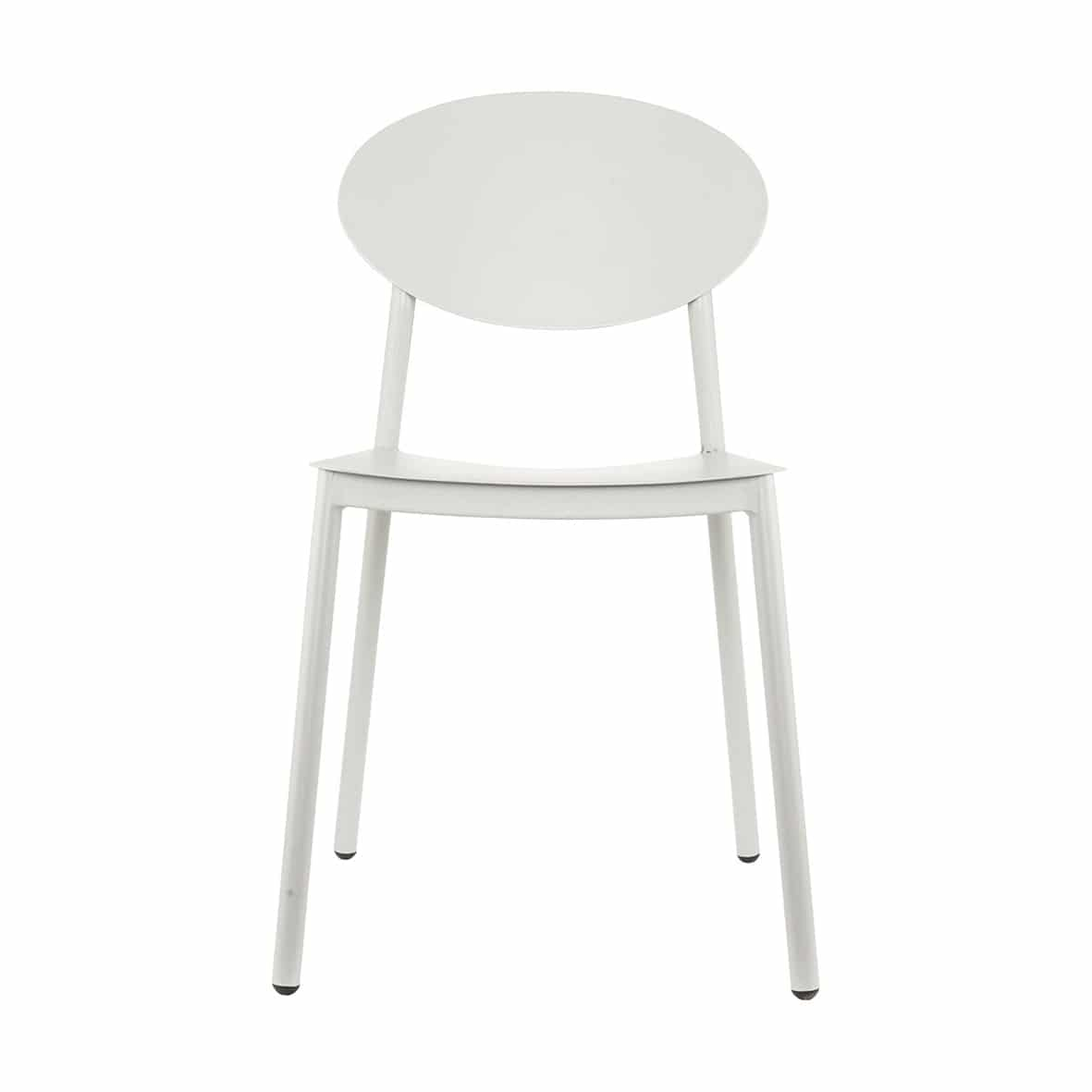 Chair Stark Light Grey