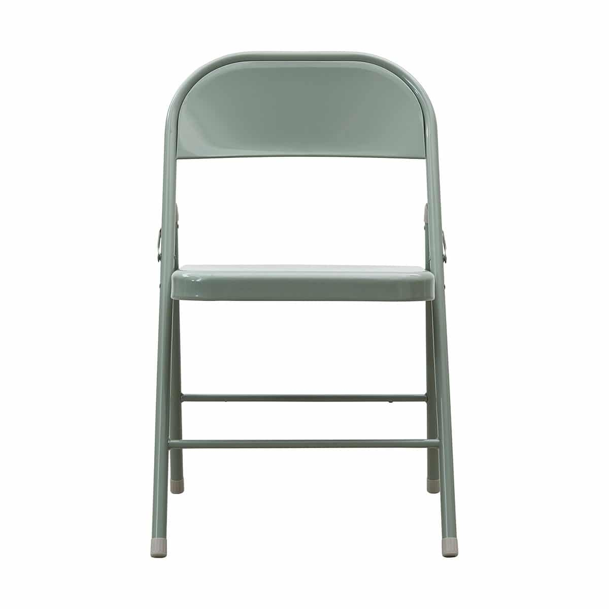 Fold Out Chair Army Green