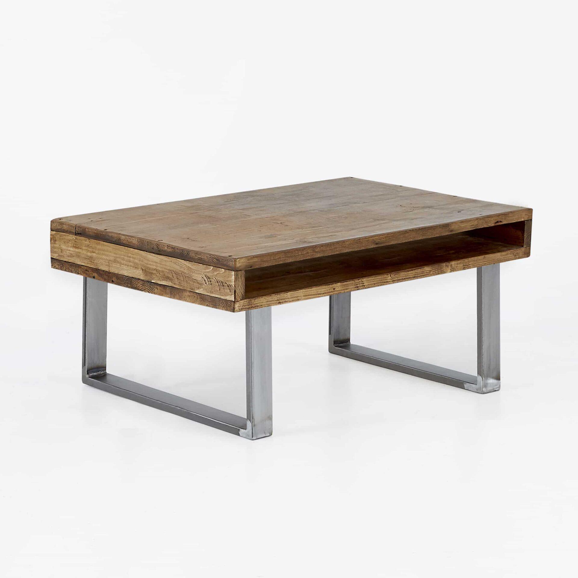 U Base Coffee Table