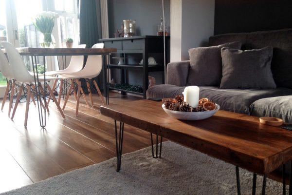 Bespoke Wood Furniture