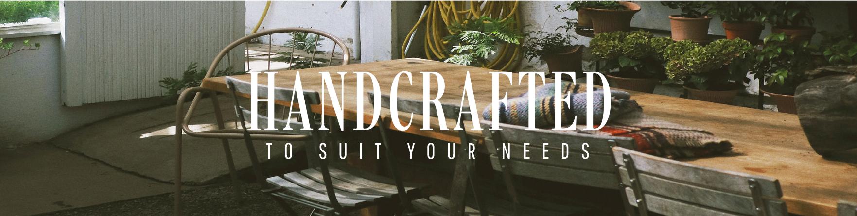 Reclaimed Outdoor Furniture | Home & Garden | Heyl Interiors