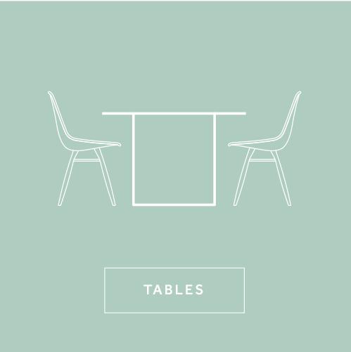 Outdoor Furniture Tables | Home & Garden | Heyl Interiors